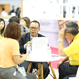 Meet new leads at Fi Asia
