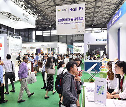 Hi & Fi Asia-China show floor