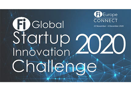 Fi Europe startup innovation challenge 2020
