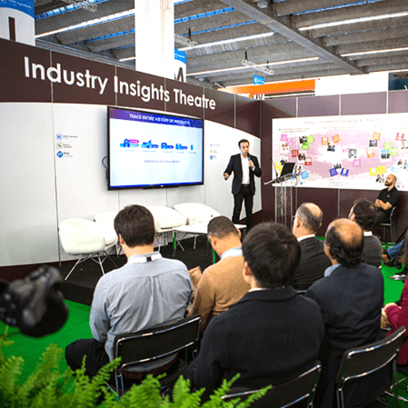 Industry Insights Theatre