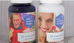 Products from Dr. Paul Lohmann GmbH