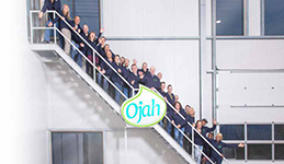 Employees from Ojah