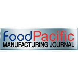 Food Pacific logo