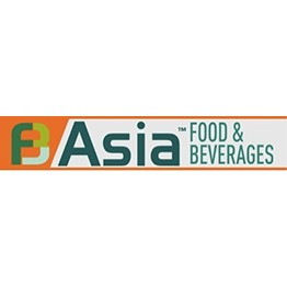 Asia Food and Beverage Report logo