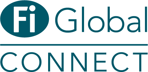 Fi Global CONNECT series logo