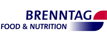 Brenntag Food Nutrition logo