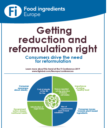 Infographic - Getting Reduction and Reformulation Right