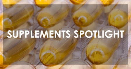 Supplements Spotlight