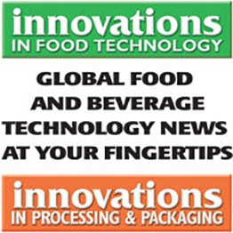 Food and Beverages Processing logo