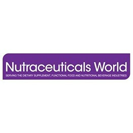 Nutraceuticals World logo